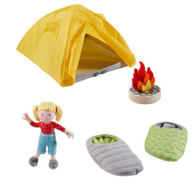 HABA - Little Friends Camping Trip Set