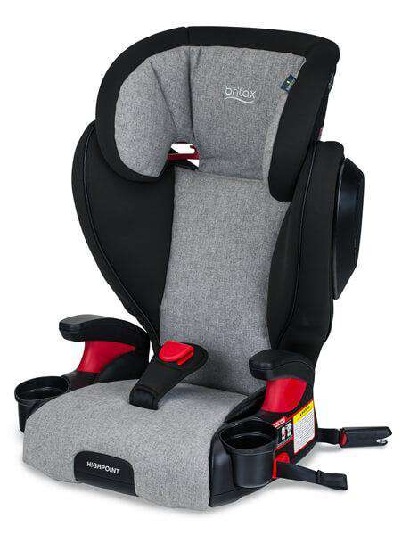 Britax | Highpoint Booster ~ Nanotex