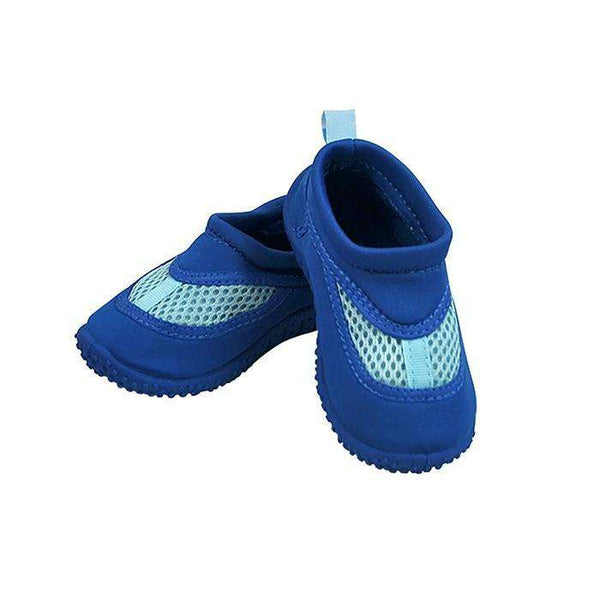 I Play | Water Shoes ~ Royal Blue
