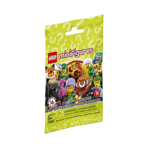 LEGO ~ Series 19 Blind Bag