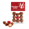 Abdallah Chocolate | Holiday Selection ~ Reindeer Noses