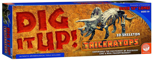 Dig It Up | Triceratops