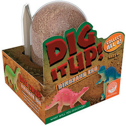 Dig It Up! Single Dino Egg