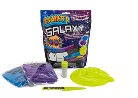 Mad Mattr Go Crazy Dough Pack ~ Galaxy