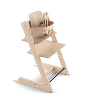 Stokke Tripp Trapp® High Chair Set | Natural *ships in a week*