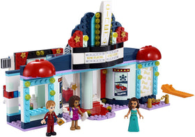 Lego | Friends ~ Heartlake City Movie Theater