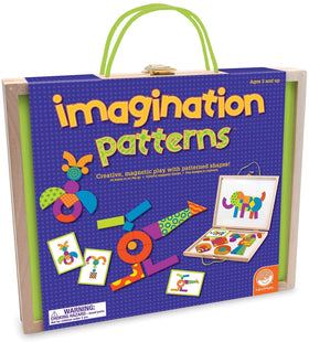 Mindware | Imagination Patterns