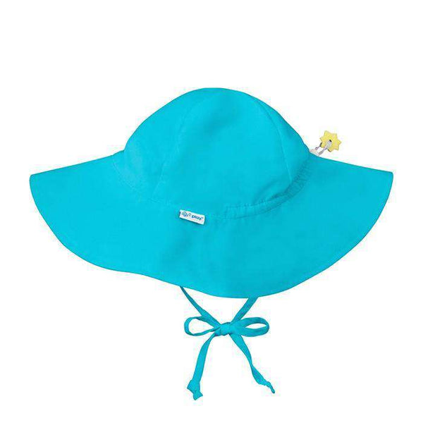 I Play | Brim Sun Protection ~ Aqua