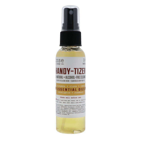 Rinse Bath Body Inc - HandyTizer - Thievery