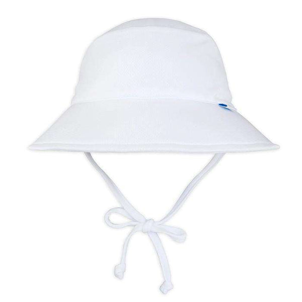 I Play | Breatheasy Protection Sun Hat ~ White