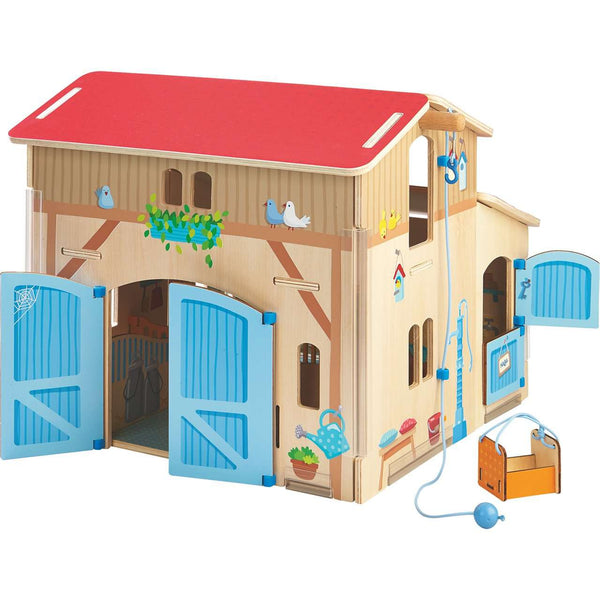 Haba Little Friends Farm