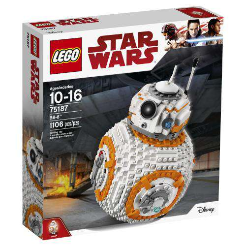 Lego  | Star Wars ~ BB-8