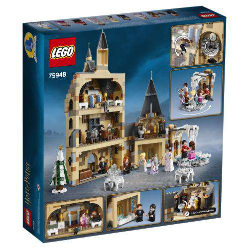 Lego | Harry Potter ~ Hogwarts™ Clock Tower