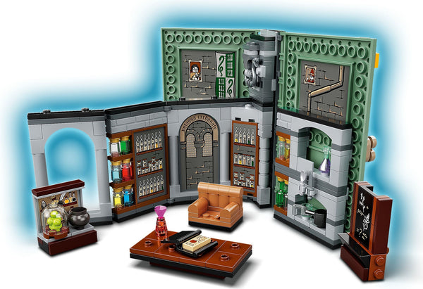 Lego | Harry Potter ~ Hogwarts™ Moment: Potions Class