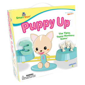 Playmonster | Puppy Up Game