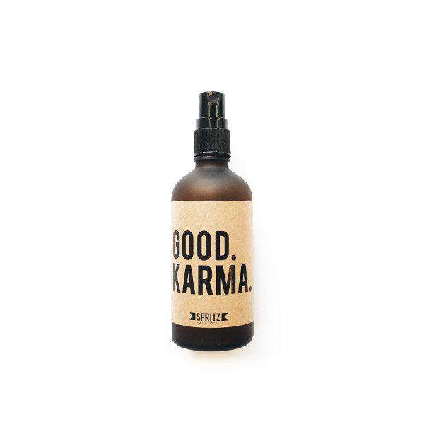 Happy Spritz - Good Karma Essential Oil Spritz