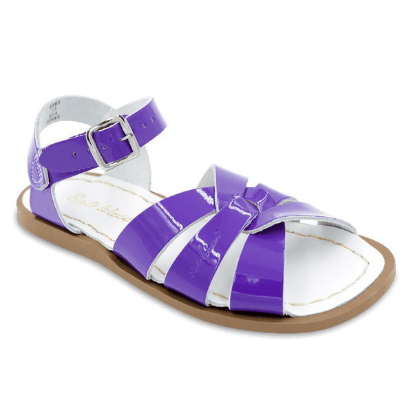 Salt Water Original Sandal | Purple (all sizes) *final sale*