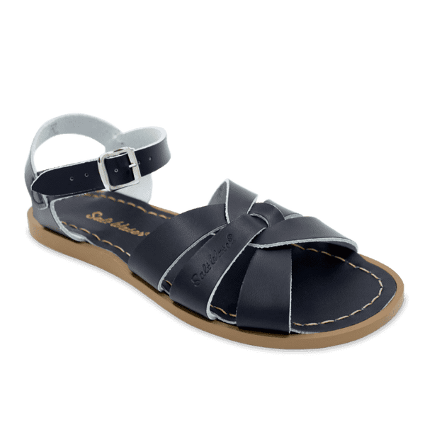 Salt Water Original Sandal | Black (women's)