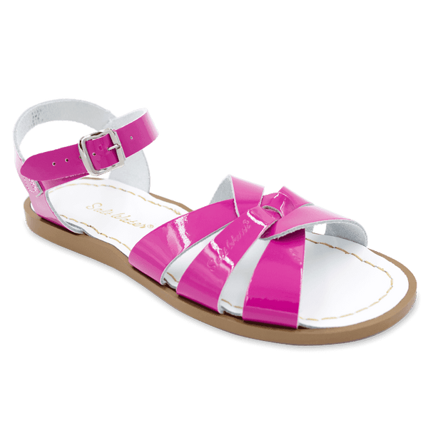 Salt Water Original Sandal | Fuchsia (women's)