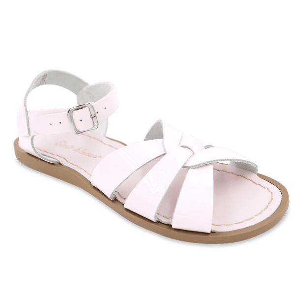 Salt Water Classic Sandal | Shiny Pink (women's)