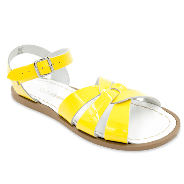 Salt Water Original Sandal | Yellow (women's)