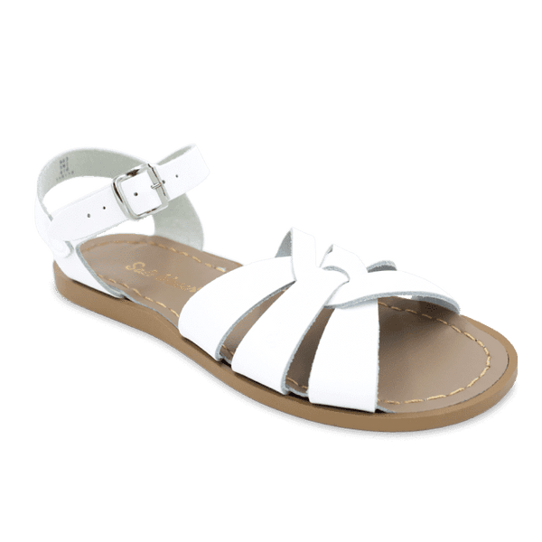 Salt Water Original Sandal | White (women's)