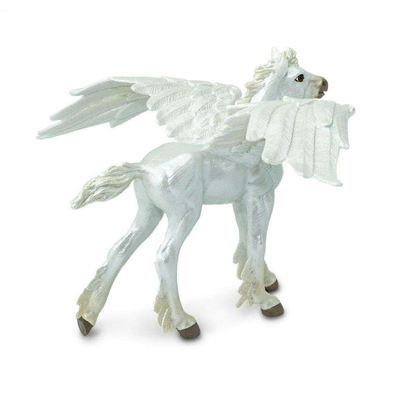 Safari LTD | Mythical Realms ~ BABY PEGASUS