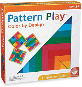 Mindware | Pattern Play