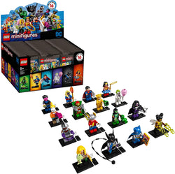 Lego | DC Super Heroes Series ~ Blind Bag