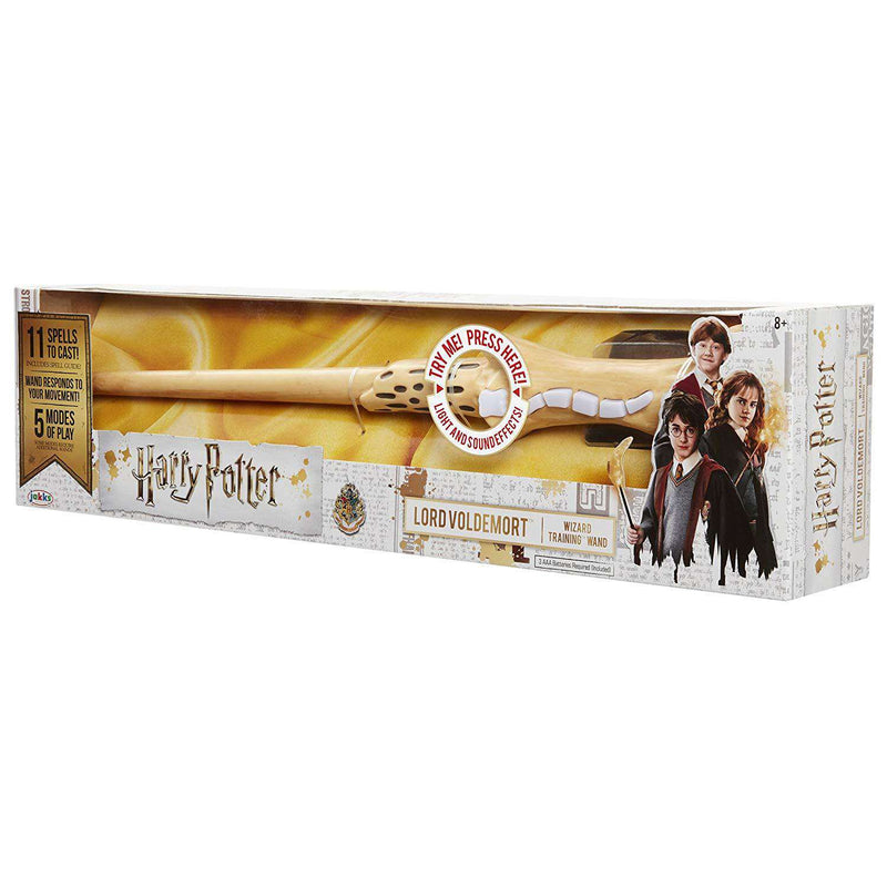 Harry Potter Interactive Wizard Training Wand