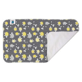 Planet Wise Changing Pad ~ Hedgehog