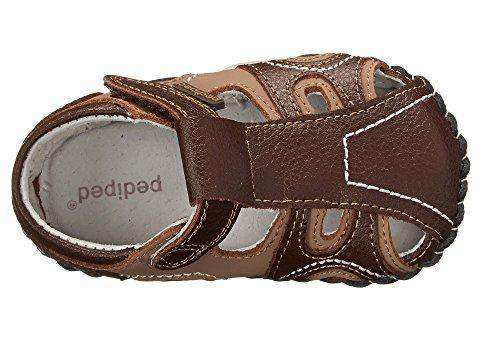 The Original Pediped | Brody Brown Tan
