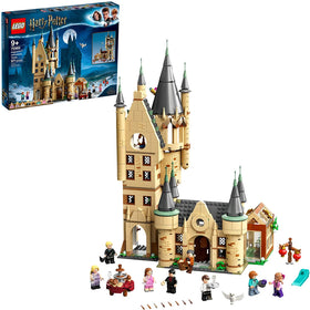 Lego | Harry Potter ~ Hogwarts™ Astronomy Tower
