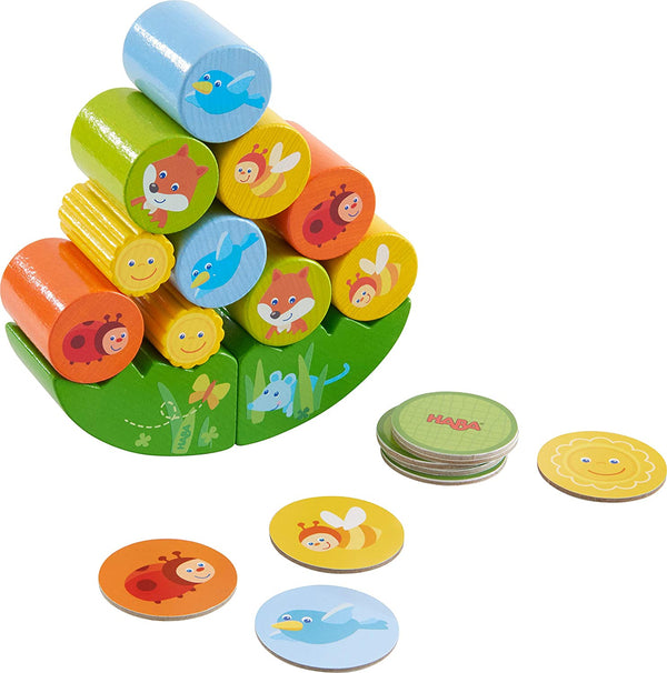 Haba - Fox Stacking Game