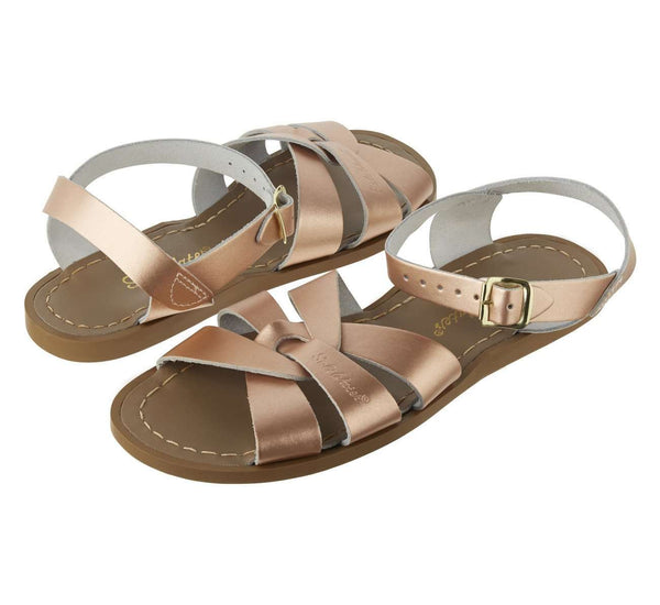Salt Water Original Sandal | Rose Gold (women's)