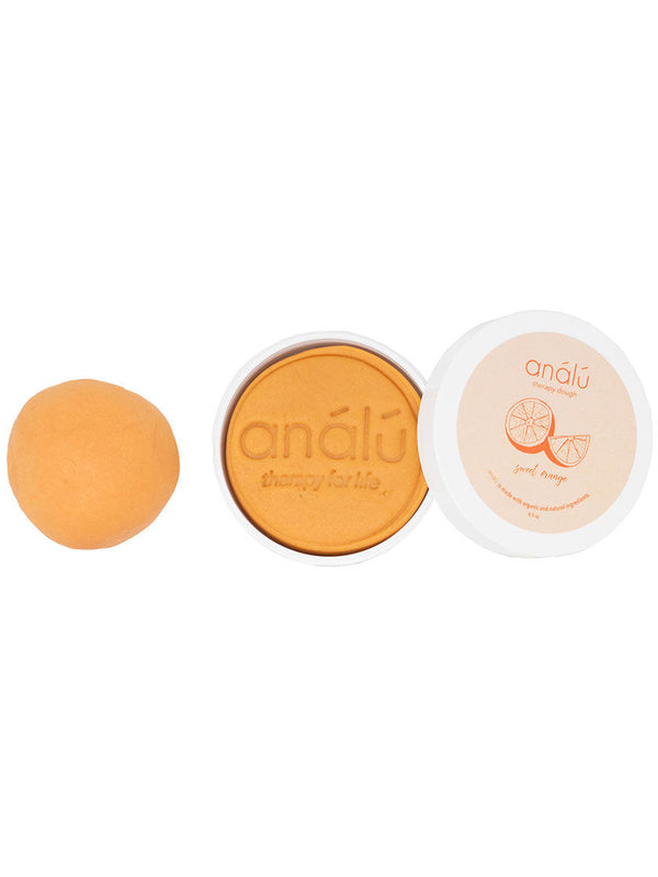 Analu Therapy Dough - Sweet Orange