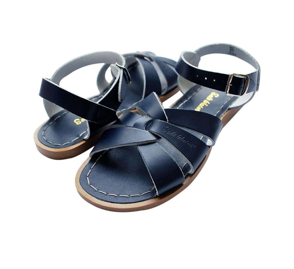 Salt Water Original Sandal | Navy (women's)