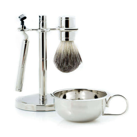 BeyBerk International - Shaving Set BB16