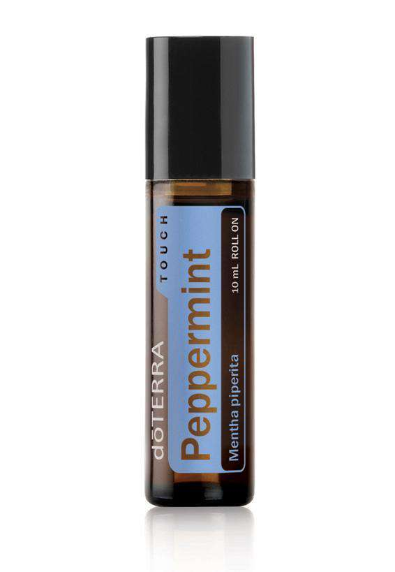 doTERRA Essential Oil | Peppermint Touch