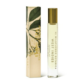 Hi Wildflower - West Indies Perfume Oil