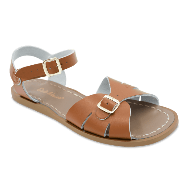 Salt Water Classic Sandal | Tan (women's)