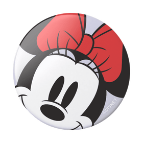 Popsockets | Complete Swappable PopGrip ~ Peekaboo Minnie