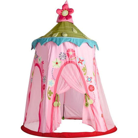 Haba ~ Floral Wreath Play Tent