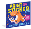Paint by Sticker Kids ~ Under The Sea