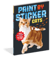 Paint by Sticker ~ Cats