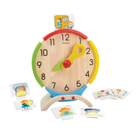 PlanToys | Activity Clock