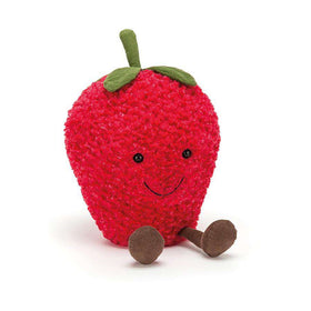 Jellycat ~ Amuseable Strawberry