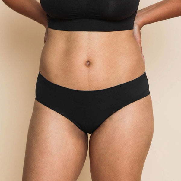 Proof Leakproof Underwear - The Brief in Black