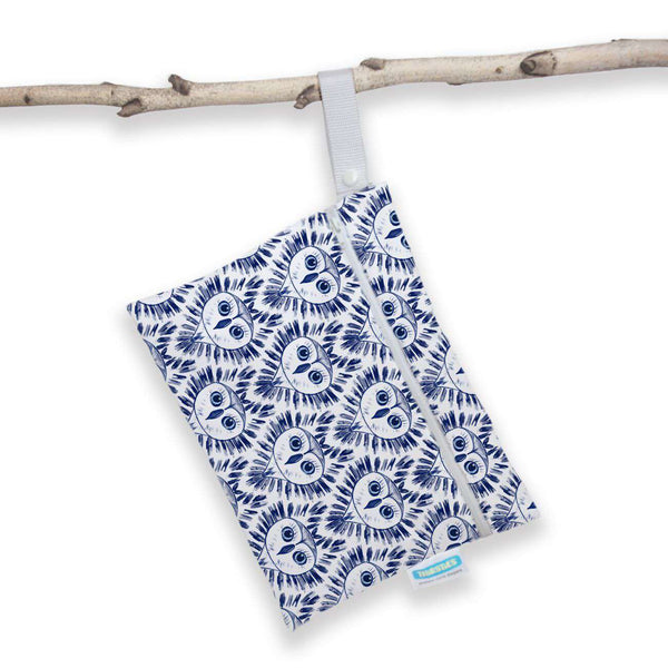 Thirsties | The Simply Sustainable Collection ~ Mini Wetbag