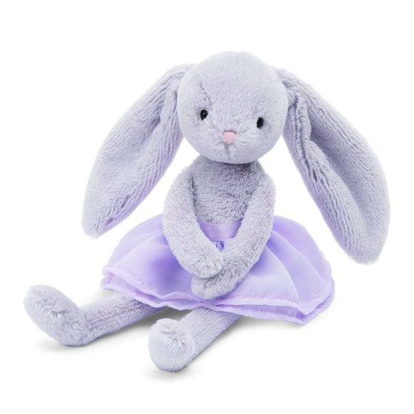 Jellycat Arabesque Bunny ~ Lilac
